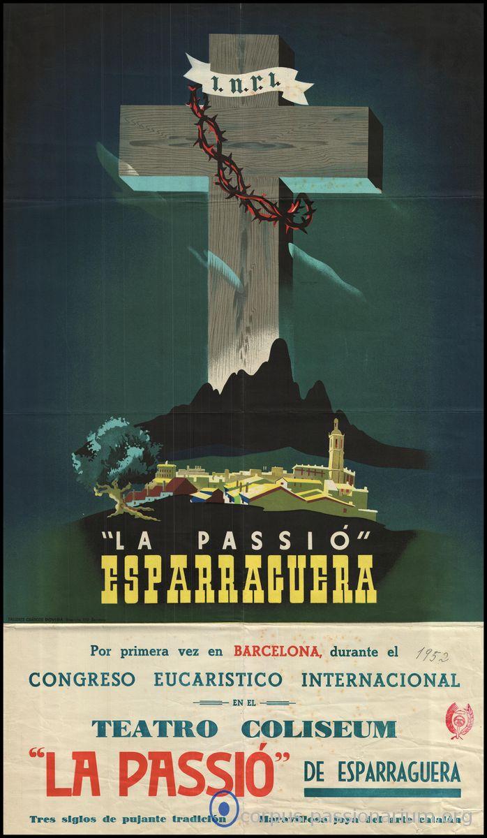 1952 (Coliseum-BCN)