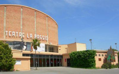 La Junta d'Herències de la Generalitat de Catalunya financia durant l'any 2019 les obres de restauració i conservació d'equipaments culturals de la Fundació La Passió d'Esparreguera.