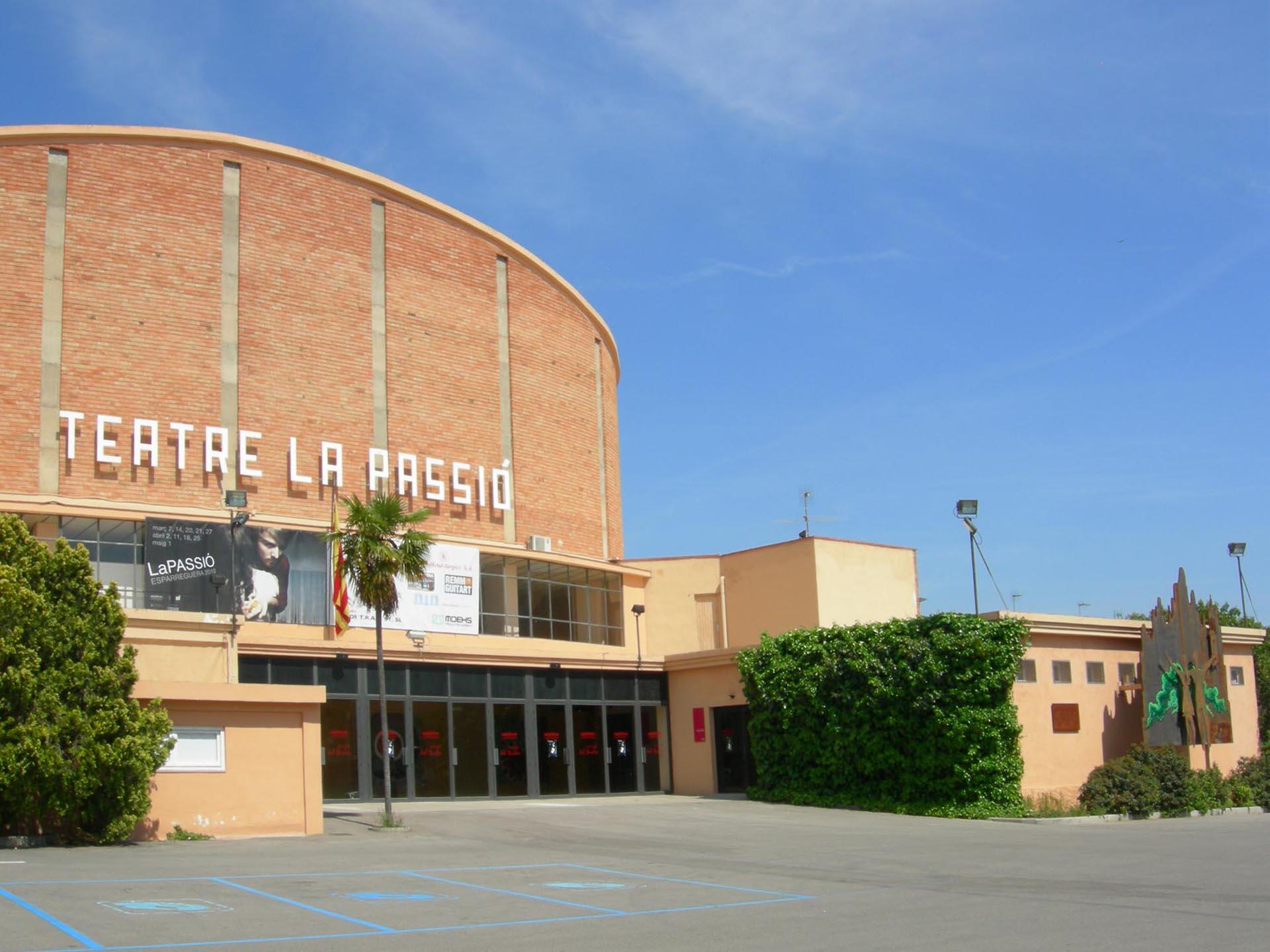 2010.06.03-Teatre de La Passió