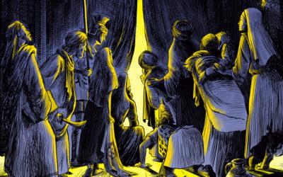 FiraPassió, la primera fira de Passions