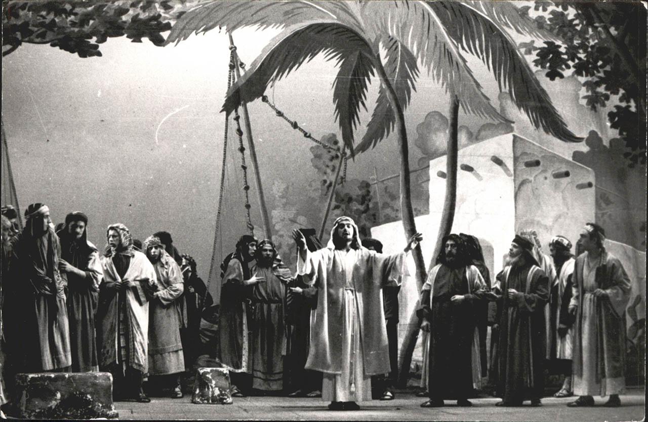 Eleccio apostols 002