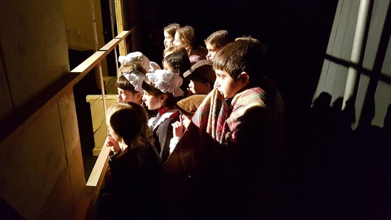 Escola de Teatre - 9