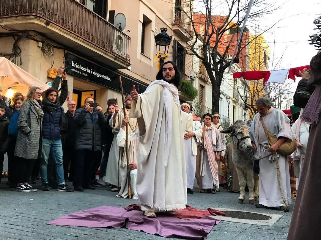 Firapassio Esparreguera Festa Febrer