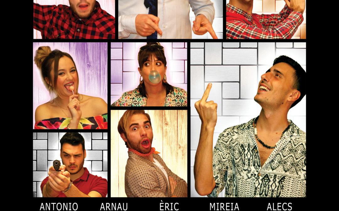 Cicle de teatre a la Passió d'Esparreguera