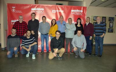 Constituït el Consell Executiu de La Passió d'Esparreguera