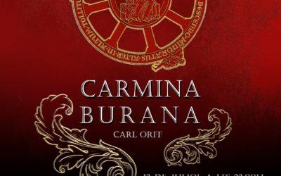 CONCERT DE FESTA MAJOR: Carmina Burana