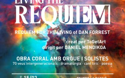 Living the Requiem