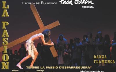 La Pasión Flamenca