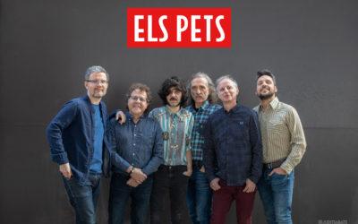 7 DE MAIG | Els Pets