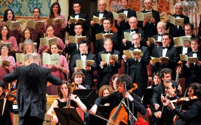 El Messies de Händel. Concert de Sant Esteve amb l'Orquestra Barroca Catalana i el Cor Madrigal