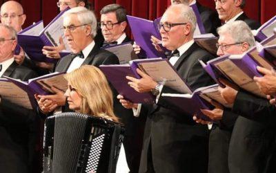 Canta en pandèmia: concert del Cor Inovyn