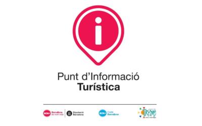 La Passió d'Esparreguera és Punt d'Informació Turístic del Baix Llobregat