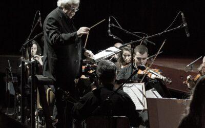 La Passió d'Esparreguera rep el llegat de la música del Mestre Borràs