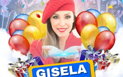 2 de maig | Gisela Kids en concert