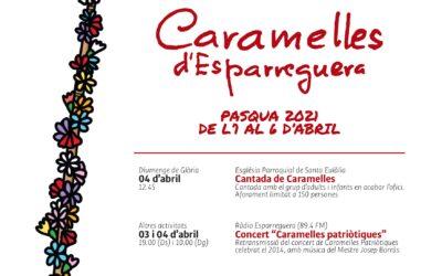 Caramelles d'Esparreguera 2021